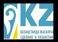 Камаз сделанный в Казахстане