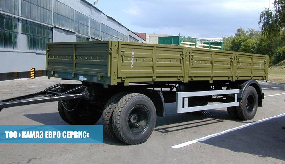БОРТОВОЙ ПРИЦЕП СЗАП-8357-02030 (3)