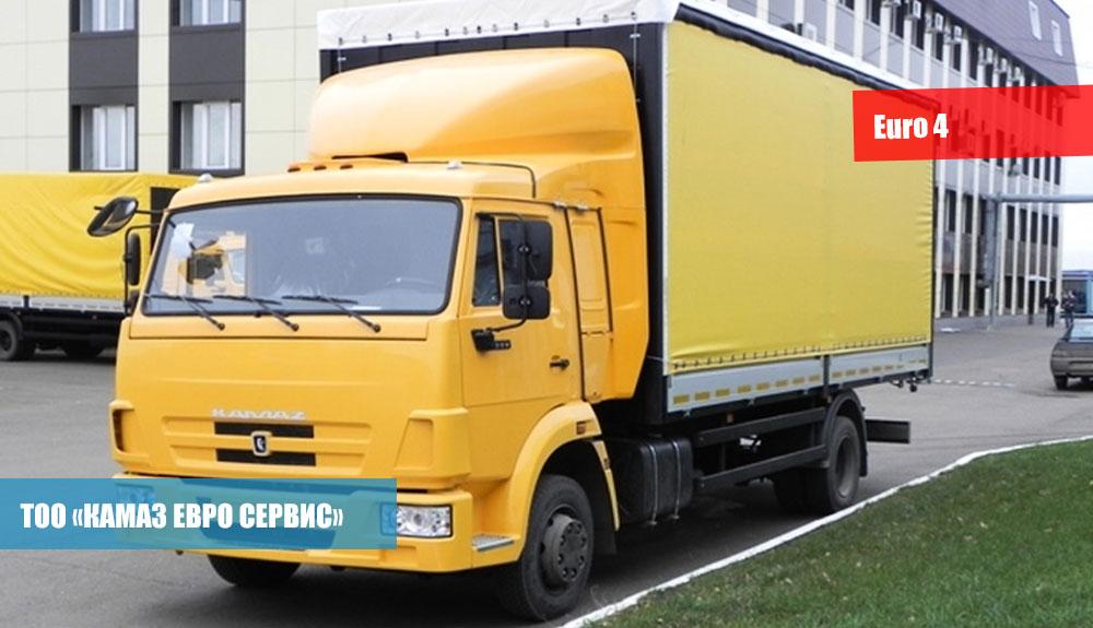 Бортовой-КамАЗ-4308-R4,1