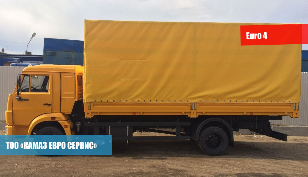 Бортовой-КамАЗ-43253-28(R4).2