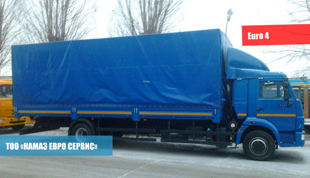 Бортовой-КамАЗ-5308-A4,1