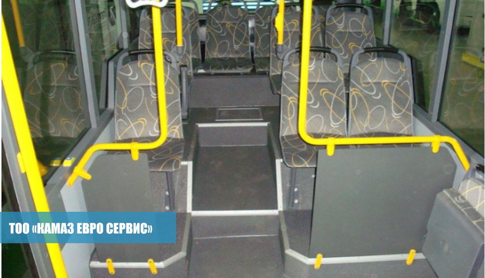 Электробус-КАМАЗ-2257Э---электромаршрутка,4