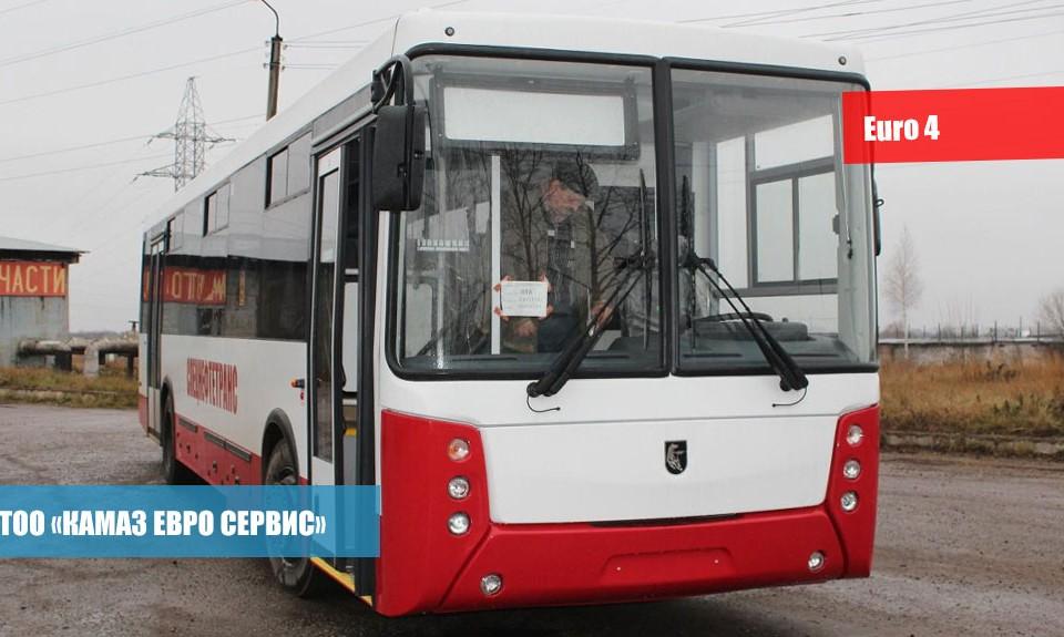 Городские автобус НЕФАЗ 5299-10-42