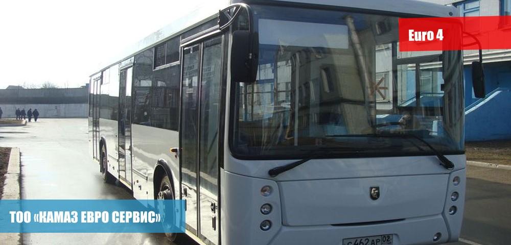 Городские автобусы НЕФАЗ 5299-20-42