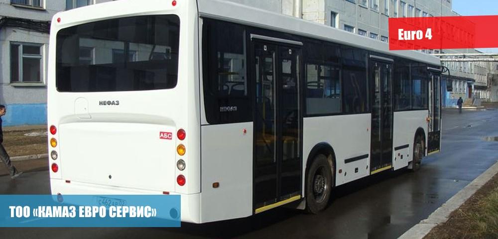 Городской автобус НЕФАЗ 5299-20-31