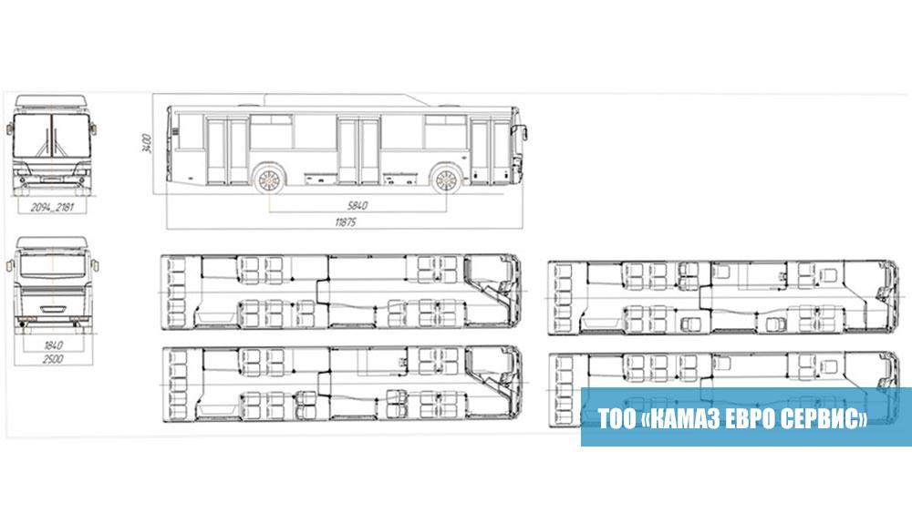Городской-автобус-низкопольный-НЕФАЗ-5299-30-51-3