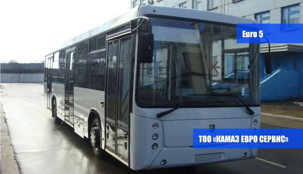 Городской-автобус-низкопольный-НЕФАЗ-5299-30-55,3