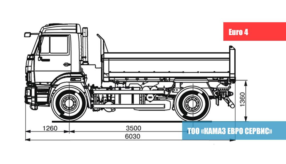 KAMAZ-43255-25-(C4)-2