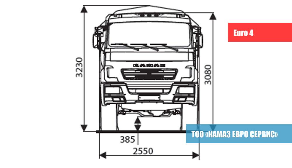 KАМАZ-63501-40-2