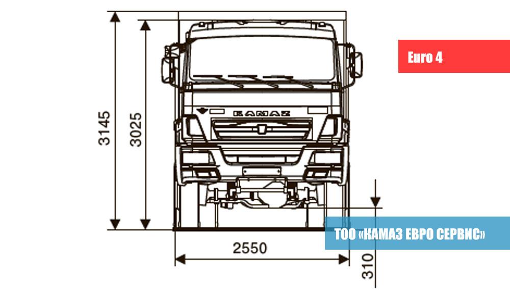 КАМАZ-65111-42-2