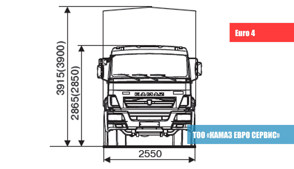 KАМАZ-65117-А4-2