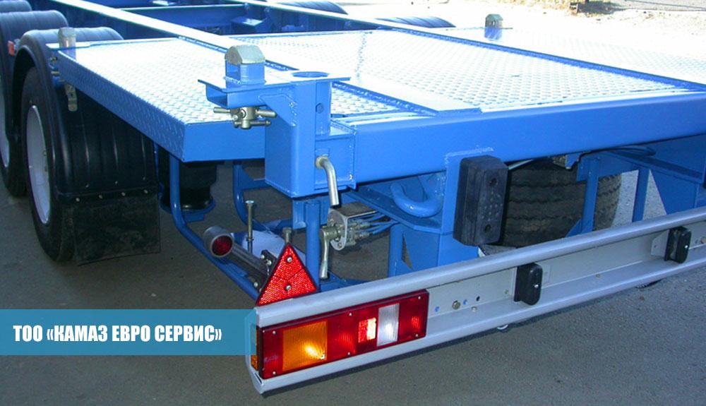 Полуприцеп-контейнеровоз-СЗАП-99051,1