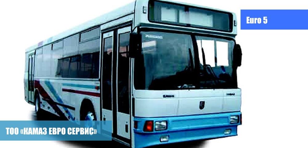 Пригородный автобус НЕФАЗ 5299-11-55