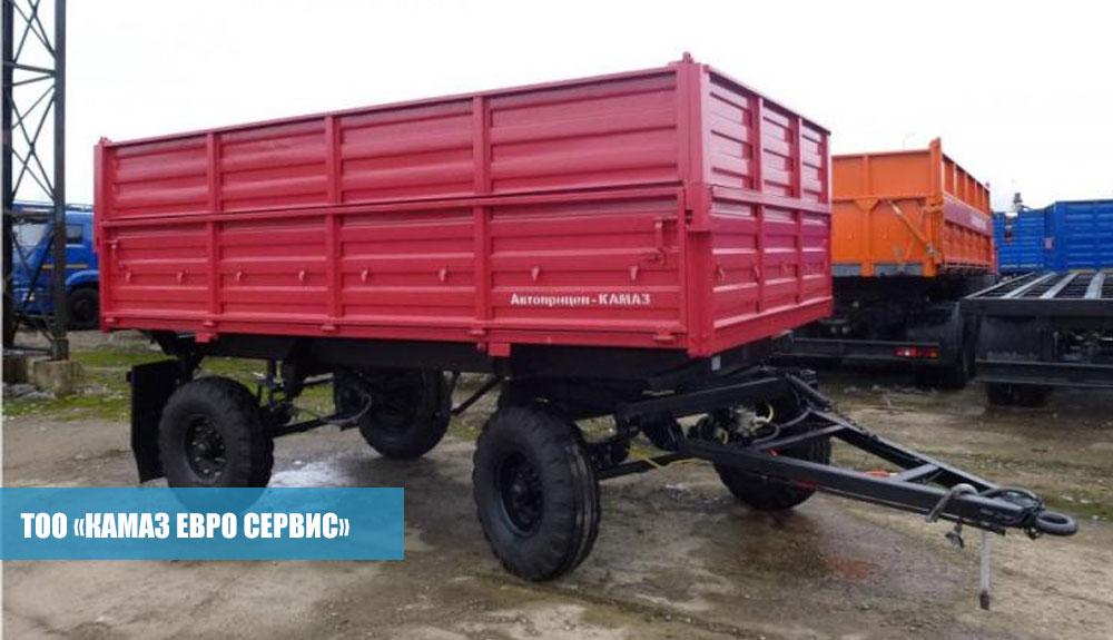 Прицеп-самосвальный-тракторный-СЗАП-8521,2