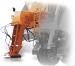 Пескосолераспределяющее оборудование из высококлассной углеродистой стали